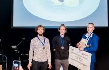 Konkurss Latvijas pavārs 2018 un Latvijas pāvārzellis 2018 (07.09.18.)