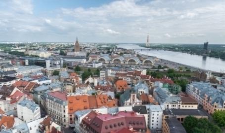 Rīga ir izvirzīta- European Best Destination titulam