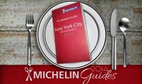 1.daļa: Viss, kas tev jāzina par Michelin zvaigznēm