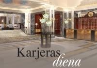 ''Grand Hotel Kempinski Riga'' organizē karjeras dienu