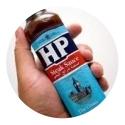 HP mērce