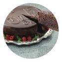 Zahera torte