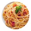 Spageti(spaghetti)